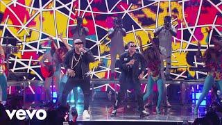 Gente de Zona - Te Duele (Premios Juventud 2018)