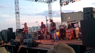 Drive-By Truckers - The Righteous Path