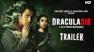Dracula Sir Trailer