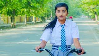 कच्ची उम्र का पहला प्यार❤ FULL MOVIE | Teenage School Girl Ki Love Story💘