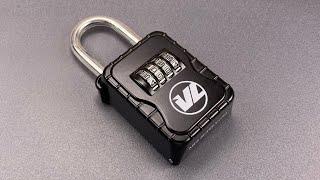 [1021] MFS Supply Key Safe Decoded FAST!
