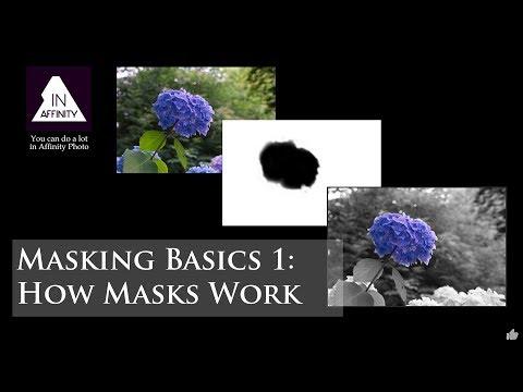 Masking Basics 1: How Masks Work