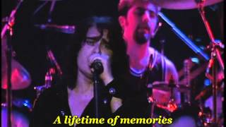 Dream Theater - Learning to live - Crimson sunset - with lyrics
