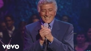Tony Bennett - A Foggy Day (from MTV Unplugged)