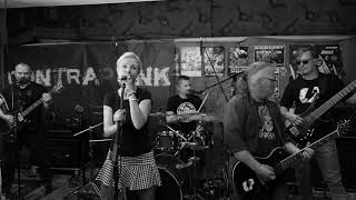 Video CONTRAPUNK - Live Room 06/2020
