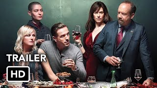 Billions Season 4 - Watch Trailer Online