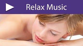 Shiatsu Massage: 1 HOUR Soothing Spa Background Music for Relaxing Massage Therapy