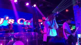 Last look - Chicosci at Rocktoberfest Dubai 2017