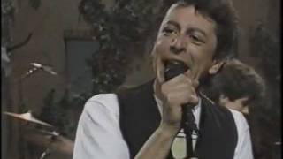 Joe Ely - Are You Listening Lucky