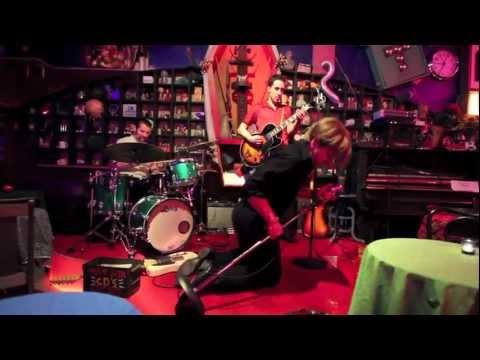 Matt Hill & The Deep Fryed 2 - Wolf/Stones Medley