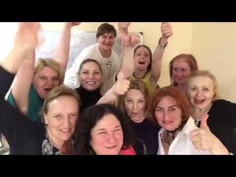 ТетаХилинг «Игра жизни» с Еленой Вейнберг