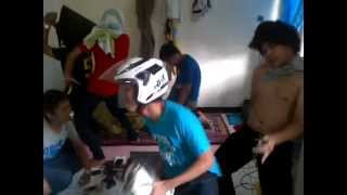 preview picture of video 'Harlem Shake Anak anak bandung part 1'