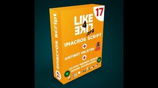 Bán phần mềm tự động kiếm điểm-points-credits các trang trao đổi như like4like,youlikehits,… giá 200 000vnđ