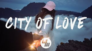 4AM   City Of Love (Lyrics  Lyric Video) With SoundPatrol & Pardion, Feat. Trove