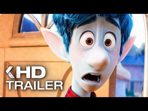 ONWARD Trailer (2020)