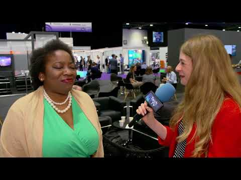 Interview with Miribure's Suki Fuller at London Tech Week 2018
