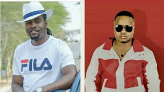 Igcokama Elisha VS Cevuzile Beef (Mixed Videos)