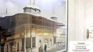 Dara Hotel Istanbul Hotel Istanbul -  Photos [culasakie]