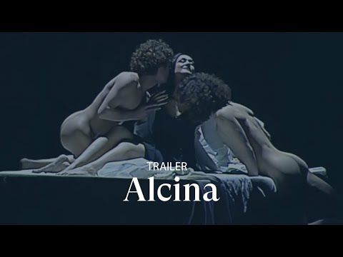 Teaser - Alcina