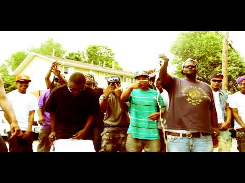 T REAL Ft STONES - What It IZ | Shot By @EagleFilms1