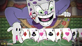 Cuphead: ALL Casino Bosses / King Dice Boss Fight - dooclip.me