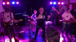 Bobby Brown - skupina Buzerant