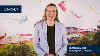 Hyödynnä työkykyjohtamisen vuosikello, Kristiina Halonen, työkykyjohtaja, Ilmarinen