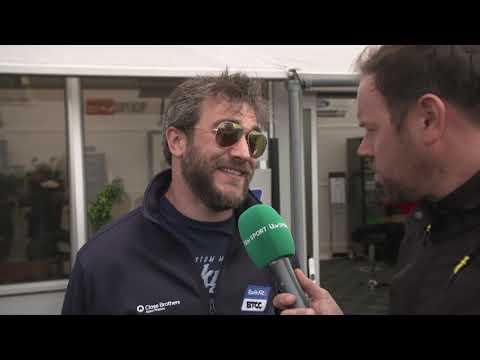 Rob Austin's Thruxton predictions | BTCC 2019