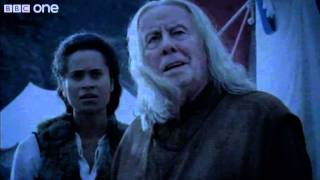The mystery of Emrys - Merlin - Episode 5.13 - BBC