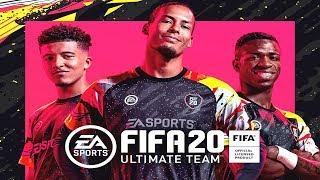 FIFA 20 EN 1 MINUTO