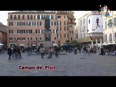 Rome tijdens Kerst