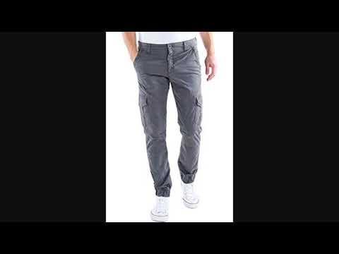 Pantalones Cargo para Caballero  2017