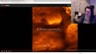 Reaction! Disillusion - A Day by the Lake