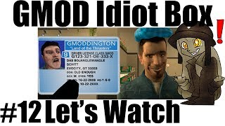 gmod idiot box 9 - TH-Clip