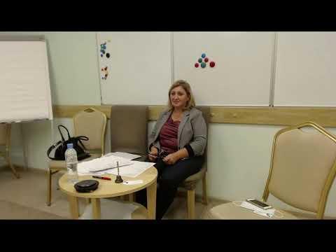 Травматерапия, и  с  чем ее едят