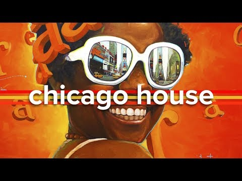 Chicago / Jackin' House Mix – March 2019