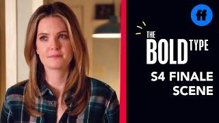 The Bold Type   Season 4 episode 16   Extrait 3 : Sutton Ditches Her Wedding Ring (VO)