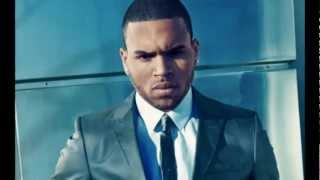 Chris Brown- Beg for it