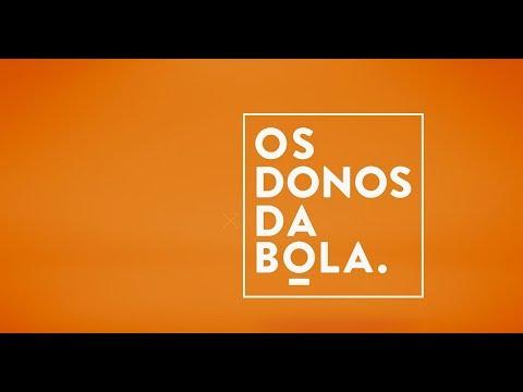 OS DONOS DA BOLA BA - 20/09/19 - FUTEBOL É PARA QUEM ENTENDE!