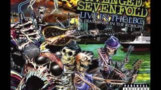 Avenged Sevenfold- Girl I Know