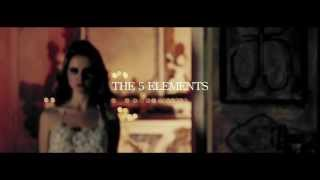 THE 5 ELEMENTS (Spot TONINI by ANIAN FILM)