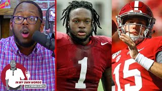 Update: Players That Are Making Noise In Alabamas Preseason Practice Program - Stephen | Alabama
