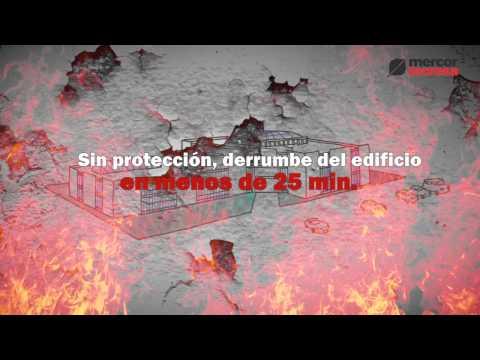 Video Concienciación Protección Pasiva Contra Incendios