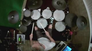 Eye to Eye - Fates Warning - V-Drum Cover - Roland TD-20x - Drumdog69