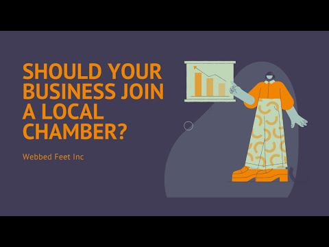 Should Your Business Join a Local Chamber?