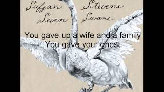 Download Youtube: Sufjan Stevens - To Be Alone With You (Lyrics) HD