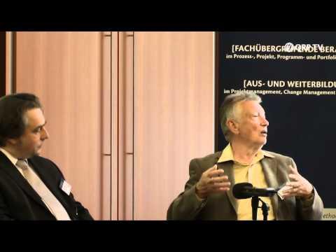 QRP GmbH Köln - Martin Rother im Interview mit Collin Bentley