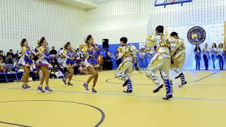 Caporales San Simon USA. - Reyes Unidos 2018