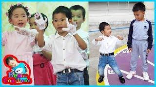 น้องบีม | เต้นงานวันเกิดคุณครูที่โรงเรียน 2562