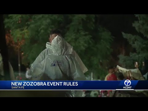 Expect changes to this year's burning of Zozobra